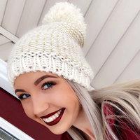 Kat Von D Everlasting Liquid Lipstick uploaded by Madison R.