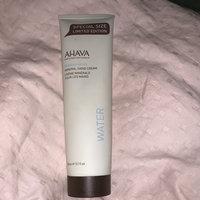 AHAVA Deadsea Water Mineral Hand Cream uploaded by Mikaela D.