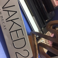 Urban Decay Naked2 Eyeshadow Palette uploaded by Zain M.