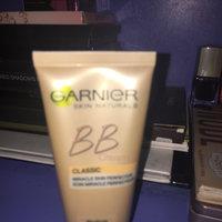 Garnier Skin Naturals Miracle Skin Perfector BB Cream for Sensitive Skin uploaded by Zain M.