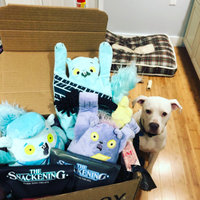 BarkBox uploaded by Brianna D.