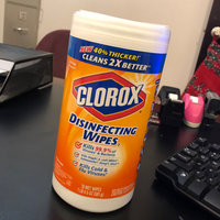Clorox Disinfecting Wipes uploaded by Elva J.