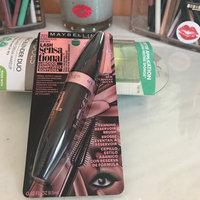Maybelline Lash Sensational® Luscious Waterproof Mascara uploaded by Norma S.