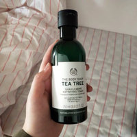 THE BODY SHOP® Tea Tree Skin Clearing Mattifying Toner uploaded by Yingying G.