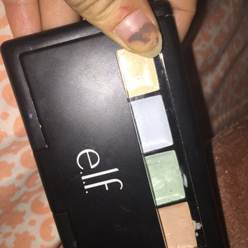 Photo of e.l.f. Corrective Concealer uploaded by Miah⚡️طفل ص.