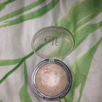e.l.f. Cosmetics Baked Highlighter uploaded by Lucia G.