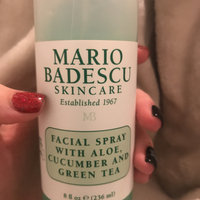 MARIO BADESCU Facial Spray with Aloe, Cucumber & Green Tea uploaded by Sierra S.