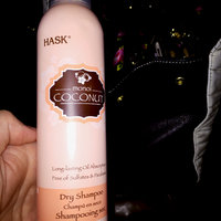 Hask Coconut Dry Shampoo uploaded by Breanna M.