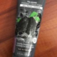 Freeman Feeling Beautiful™ Polishing Charcoal & Black Sugar Gel Mask + Scrub uploaded by Logan J.