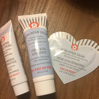 FIRST AID BEAUTY Ultra Repair Cream uploaded by Rachel d.
