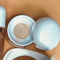 MARC JACOBS BEAUTY Finish Line Perfecting Coconut Setting Powder uploaded by Ann N.