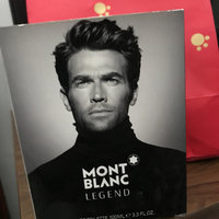 Montblanc Legend Eau De Toilette Spray uploaded by Ghina A.
