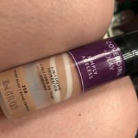 COVERGIRL + OLAY Simply Ageless 3-in-1 Liquid Foundation uploaded by Carrie W.