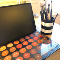 Morphe 35O2 Second Nature Eyeshadow Palette uploaded by Sean Q.