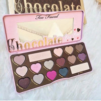 Too Faced Chocolate Bon Bons Eyeshadow Palette uploaded by Jade S.