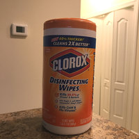 Clorox Disinfecting Wipes uploaded by Halle C.