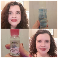 Garnier SkinActive Micellar Cleansing Water All-in-1 uploaded by Illiam B.