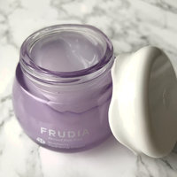 Frudia Blueberry Hydrating Cream uploaded by Kayla G.
