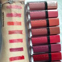 Bourjois Rouge Edition Velvet Liquid Lipstick uploaded by Mahnoor Z.