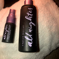Urban Decay All Nighter Long-Lasting Makeup Setting Spray uploaded by Kuukua.Hinderson H.