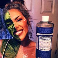 Dr. Bronner's 18-in-1 Hemp Peppermint Pure - Castile Soap uploaded by Emily R.