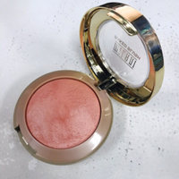 Milani Baked Blush uploaded by Amanda C.