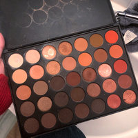 Morphe 35O - 35 Color Nature Glow Eyeshadow Palette uploaded by Brooke G.