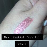 Kat Von D Everlasting Liquid Lipstick uploaded by Aurelia T.