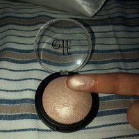 e.l.f. Cosmetics Baked Highlighter uploaded by Alyssa R.