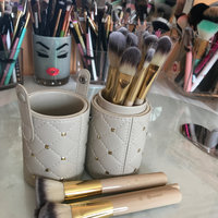 BH Cosmetics Studded Couture - 12 Piece Brush Set uploaded by Norma S.