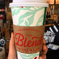 Starbucks uploaded by Jessica L.