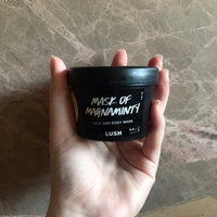 LUSH Mask of Magnaminty uploaded by Desiree T.