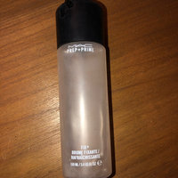 M.A.C Cosmetics Prep Plus Prime Fix+ uploaded by MaKayla M.