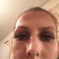 Voluex Mink 3D Lashes Dramatic Makeup Strip Eyelashes 100% Siberian Fur Fake Eyelashes Hand-made False Eyelashes 1 Pair Package uploaded by Claire w.