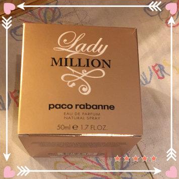 Photo of Paco Rabanne Lady Million Eau de Parfum uploaded by Nour S.