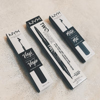 NYX Two Timer Dual Ended Eyeliner uploaded by Erika S.