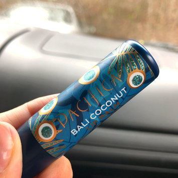 Photo of Pacifica Bali Coconut Lip Balm uploaded by Valerie B.