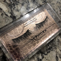 SEPHORA COLLECTION Luxe False Lash Plush - full style uploaded by Maryam T.