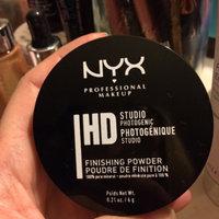 NYX Professional Makeup SFX Setting Powder uploaded by Chrise G.
