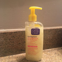 Clean & Clear® Morning Burst® Skin Brightening Facial Cleanser uploaded by Racheal O.