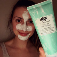 Origins Out Of Trouble™ 10 Minute Mask To Rescue Problem Skin uploaded by Crystal L.