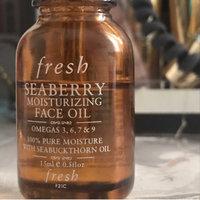 fresh Seaberry Moisturizing Face Oil uploaded by Angela A.