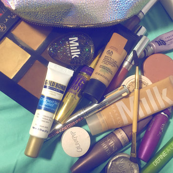 Photo of GOLD BOND® Ultimate Cracked Skin Fill & Protect Cream uploaded by Liz S.