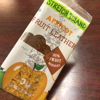 Stretch Island Fruit Co. Fruit Strip All-Natural Abundant Apricot uploaded by Sarah S.