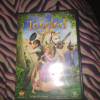 Tangled uploaded by Kayleigh J.