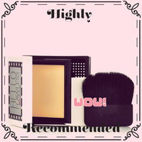 Benefit Cosmetics Hello Flawless Powder Foundation uploaded by Ebony C.