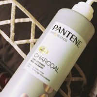 Pantene Charcoal Conditioner Renewing Cream Rinse - 17.9 fl oz uploaded by Monica T.