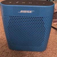 Bose SoundLink Color Bluetooth Speaker - Blue uploaded by Kassie M.