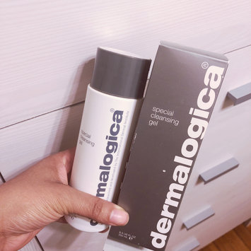 Photo of dermalogica special cleansing gel uploaded by Arielle G.