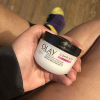 Olay Complete Lotion All Day Moisturizer With Spf 15 For Normal Skin uploaded by Shaundra S.